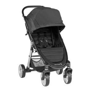 Baby Jogger City Mini 2 - 4 Hjul Jet