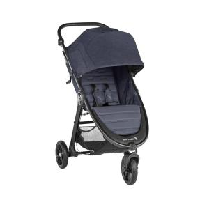 Baby Jogger City Mini GT 2 Single Carbon