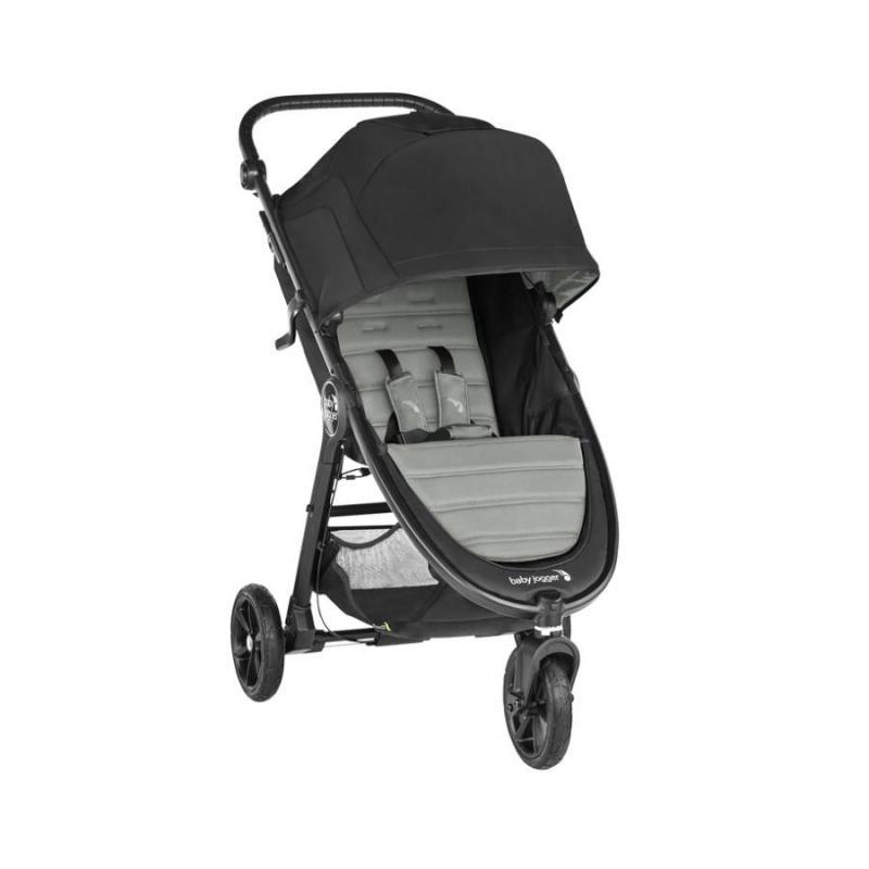 Baby Jogger City Mini GT 2 Single Slate
