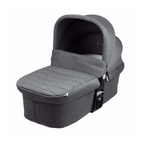 Baby Jogger City Tour LUX Carrycot Ash