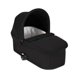 Baby Jogger Deluxe Pram Single Black / Black