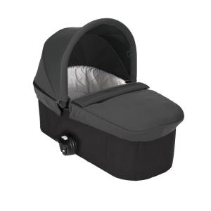 Baby Jogger Deluxe Pram Single Charcoal / Denim