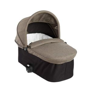Baby Jogger Deluxe Pram Single Taupe