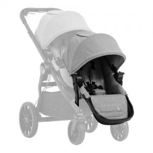 Baby Jogger City Select LUX Syskonsäte Slate (Second Seat Kit)