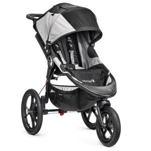 Baby Jogger Summit X3 Black / Grey