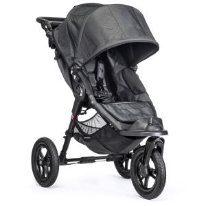 Baby jogger City Elite Singel Charcoal Denim