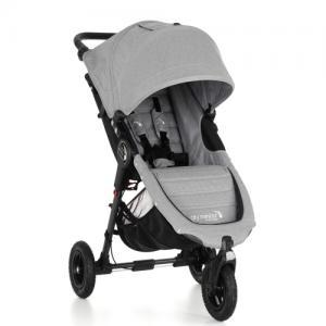 Baby jogger City Mini GT 3 hjul Slate