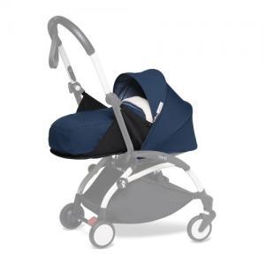 BABYZEN YOYO 0+ Nyföddspaket Air France Blue