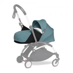 BABYZEN YOYO 0+ Nyföddspaket Aqua