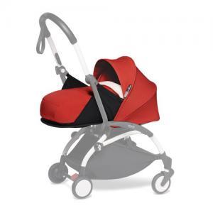 BABYZEN YOYO 0+ Nyföddspaket Red