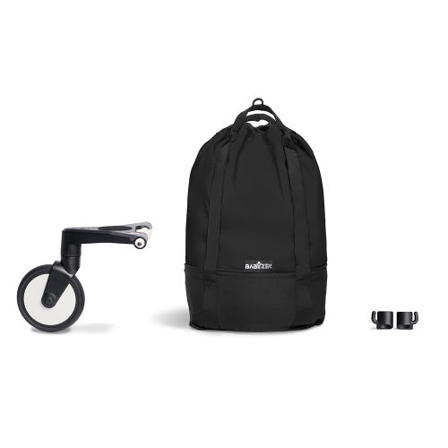 BABYZEN YOYO+ Bag Black / Väska Svart