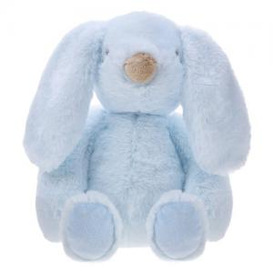 Beppe Kanin Carlotte Ljusblå 25 cm