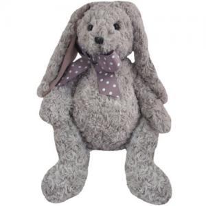 Beppe Bunny Grey 20 cm
