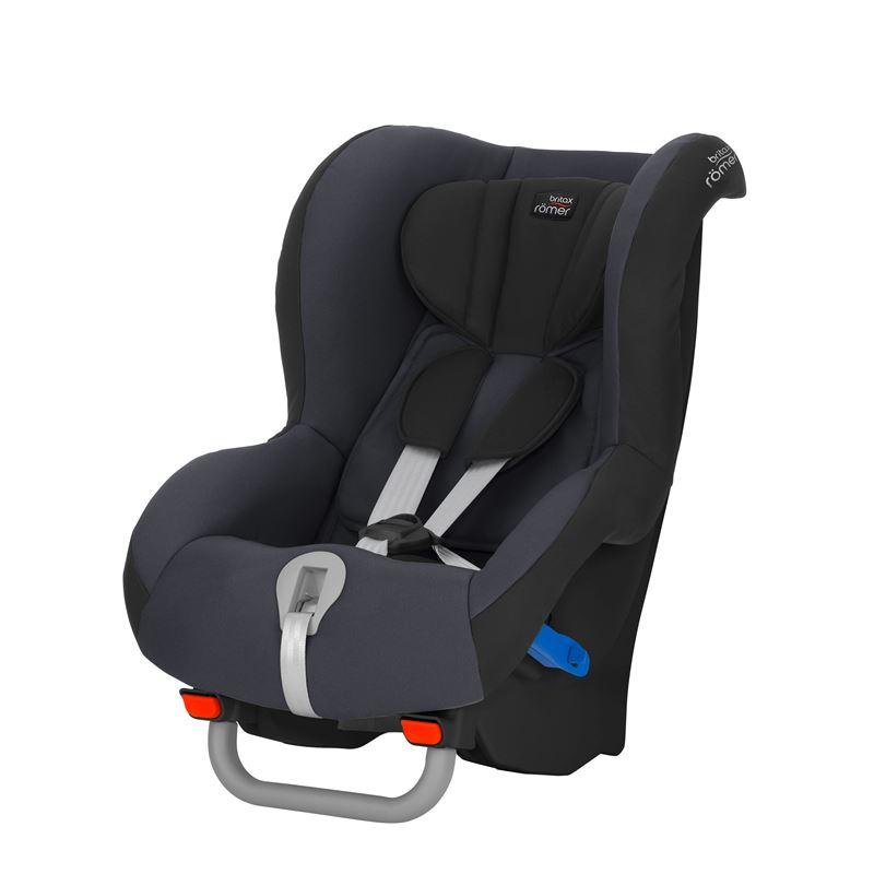 Britax Rmer Toddler Car Seat Max Way Storm Grey