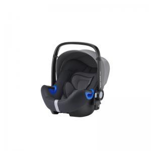 Britax Römer Baby Car Seat Baby-Safe i-Size Storm Grey