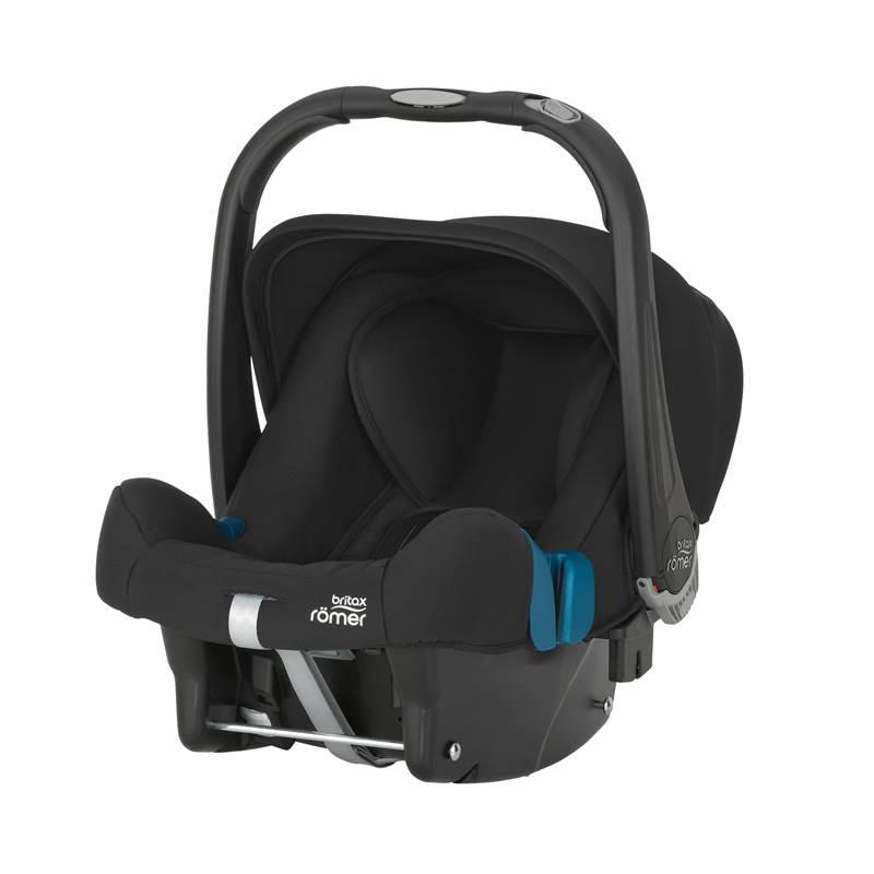 britax r mer babyskydd baby safe plus shr ii cosmos black. Black Bedroom Furniture Sets. Home Design Ideas