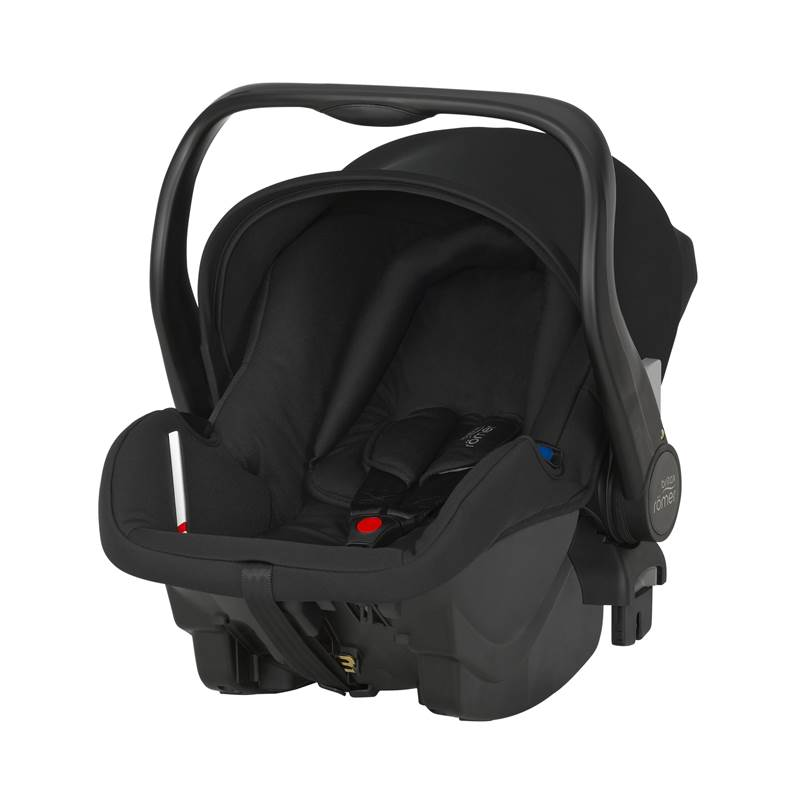 Britax Rmer Baby Car Seat Primo Cosmos Black