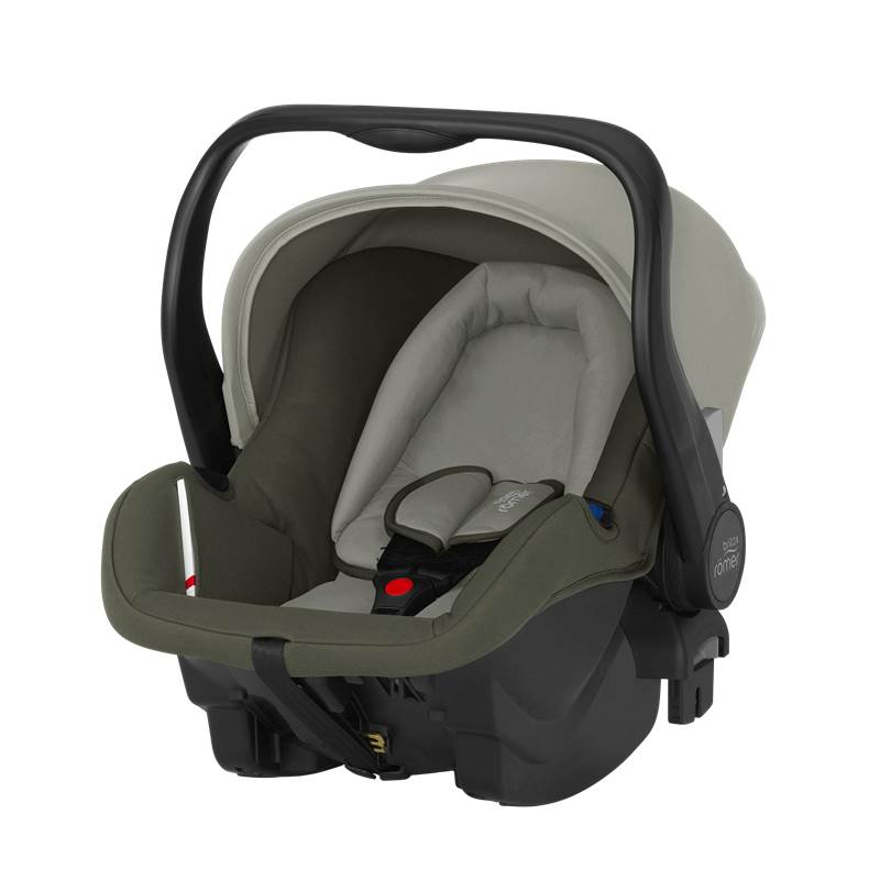 Britax Rmer Baby Car Seat Primo Olive Green