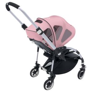 Bugaboo Bee5 Breezy Sufflett SOFT PINK
