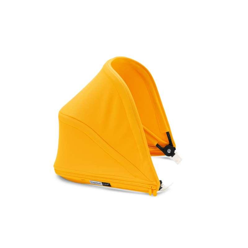 Bugaboo Bee5 Sufflett Sunrise Yellow