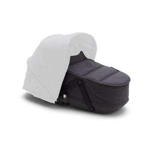 Bugaboo Bee6 Mineral WASHED BLACK Bassinet