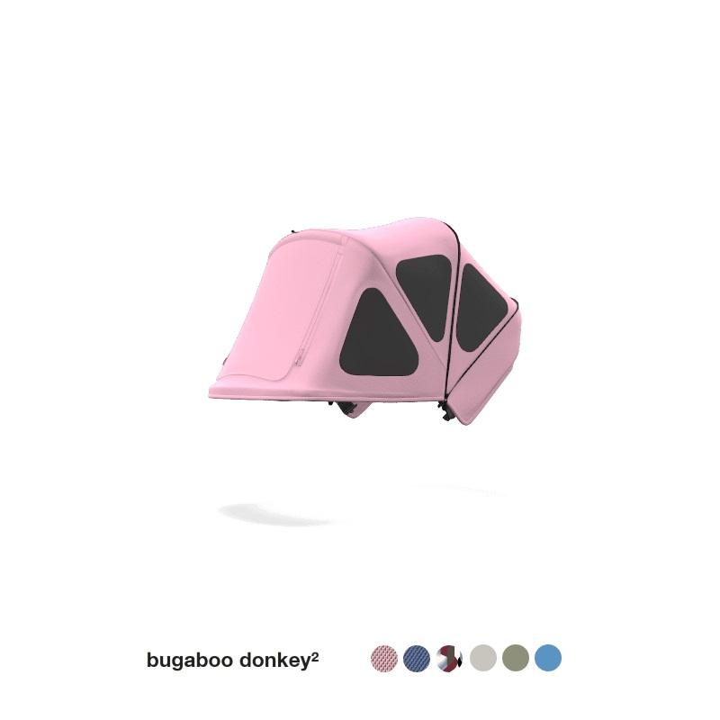 Bugaboo Donkey Breezy Sufflett
