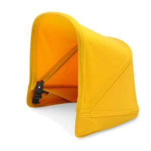 Bugaboo Donkey2 Sufflett Sunrise Yellow (Piké-tyg)