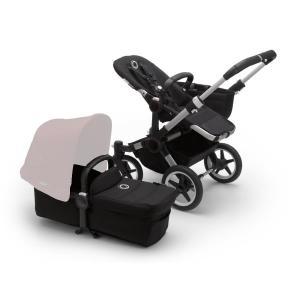 Bugaboo Donkey3 Mono ALU Base / BLACK Style Set Stroller