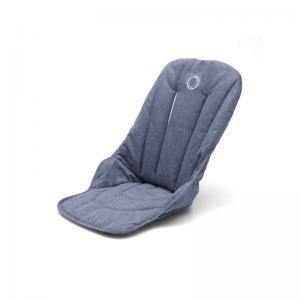 Bugaboo Fox Sittdelsklädsel Blue Melange