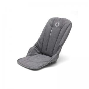 Bugaboo Fox Sittdelsklädsel Grey Melange