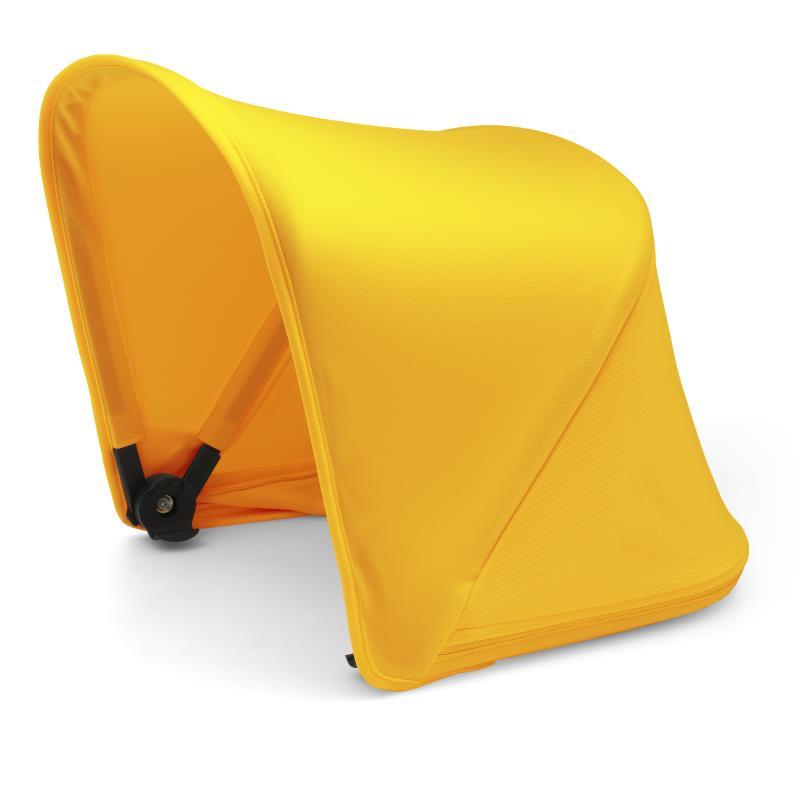 Bugaboo Fox Sufflett / Bugaboo Cameleon3 Sufflett Sunrise Yellow