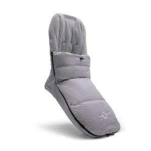 Bugaboo Åkpåse High Performance Footmuff+ MISTY GREY (Ny Modell)