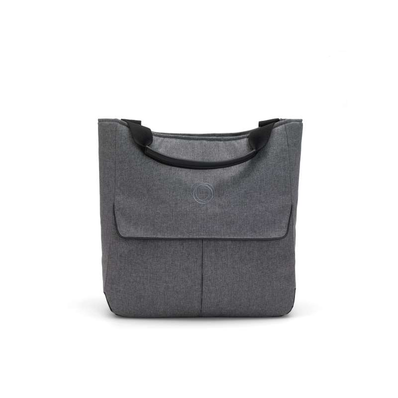 Bugaboo Mammoth bag Grey Melange