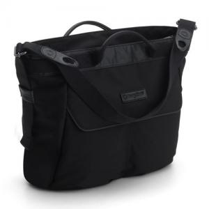 Bugaboo Changing Bag Black - New Model!