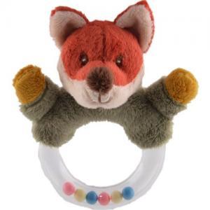 Bukowski Foxy Rattle