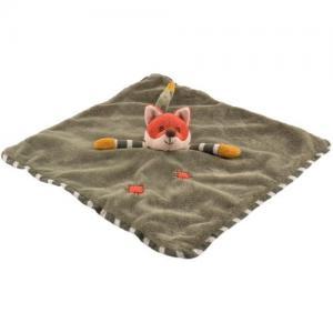 Bukowski Foxy Cuddly Blanket 30 cm Fox