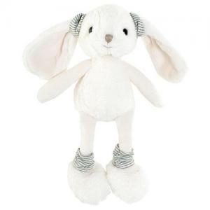 Bukowski Bunny Daisy 25 cm White