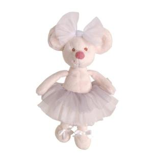 Bukowski Little Dancing Mousy Antonia Grå - 15 cm