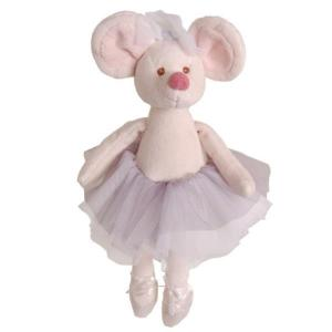Bukowski Little Dancing Mousy Antonia Grey 25 cm