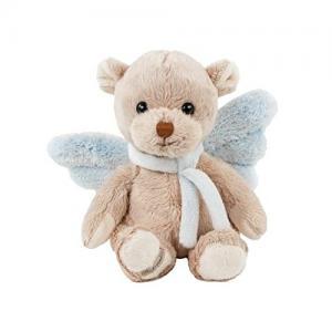 Bukowski Guardian Angel 19 cm Teddybear Blue