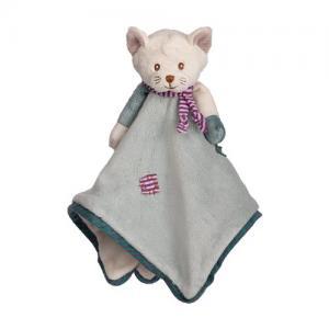 Bukowski Baby Rug Ossian Cat 25 cm