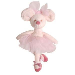 Bukowski Little Dancing Mousy Antonia Rosa - 15 cm