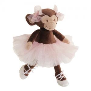 Bukowski Sweet Missy Monkey Ballerina 25 cm