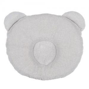 Candide Pandakudde Ljusgrå