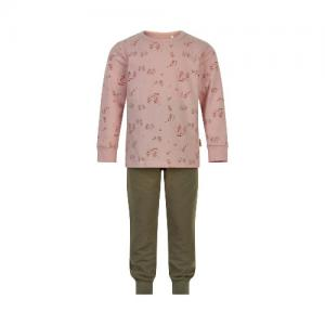 CeLaVi Pyjamasset Sepia Rose Ankungar