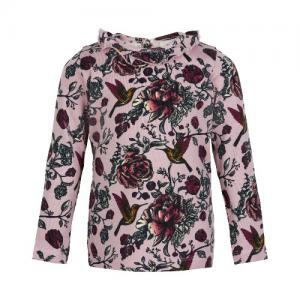 Creamie Shirt Stretch Fabric Pink