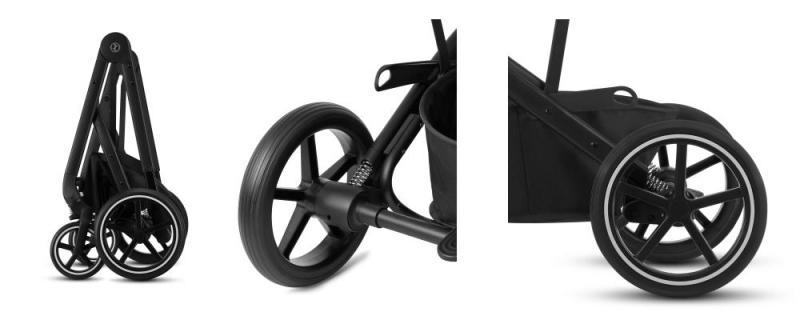balios lux hjul