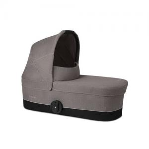 Cybex Balios S Carrycot Manhattan Grey