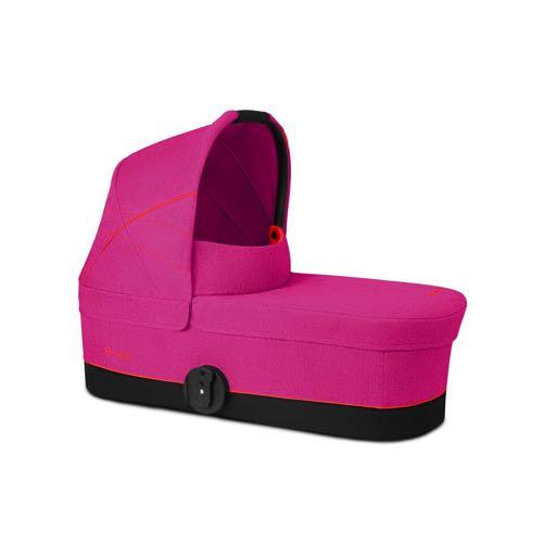 Cybex Balios S Liggdel Passion Pink