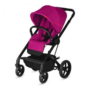 Cybex Balios S Stroller Passion Pink
